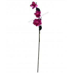Vara de flor seca