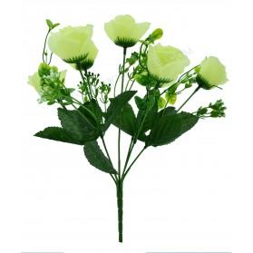 Ramo de rosas chinas