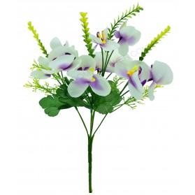 Ramillete de orquídea