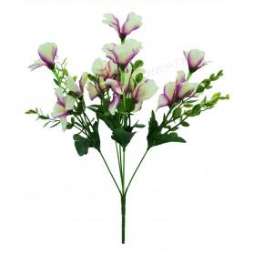Ramillete de cinco orquídeas