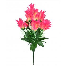 Ramo de flor de piña