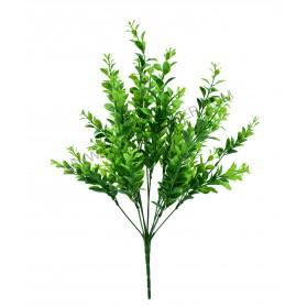 Ramo de verde artificial