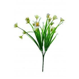 Ramo de flor del narciso