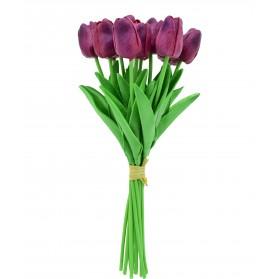 Tulipán de silicona