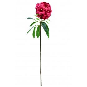 Vara de gardenia de silicona