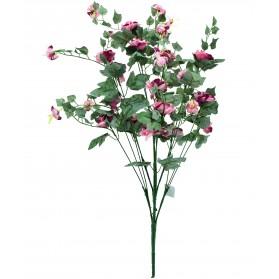 Ramo de rosal