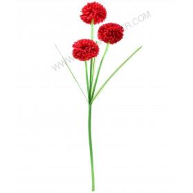 Vara de crisantemo