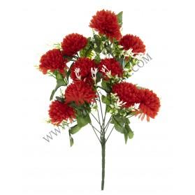 Ramo de crisantemo